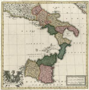 Die Königreich Sicilien u: Neapolis