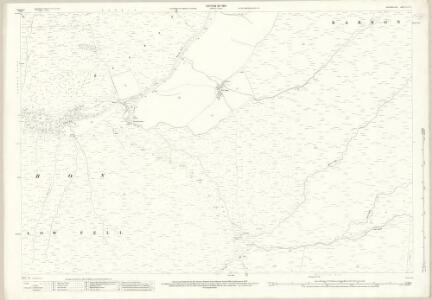 Westmorland XLIV.14 (includes: Barbon; Casterton) - 25 Inch Map
