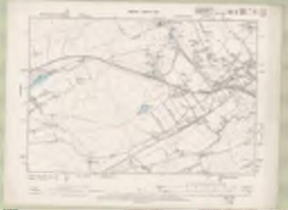 Linlithgowshire Sheet XI. SE - OS 6 Inch map