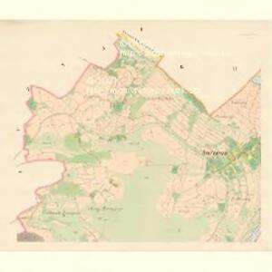 Jarzowa - m1039-1-001 - Kaiserpflichtexemplar der Landkarten des stabilen Katasters