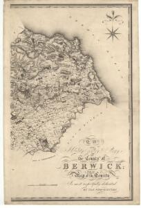 The County of Berwick.