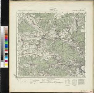 Meßtischblatt 5233 : Remda, [nach 1945]