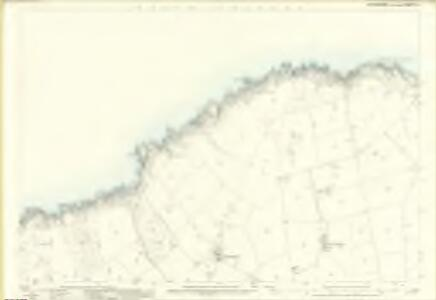 Wigtownshire, Sheet  005.01 - 25 Inch Map