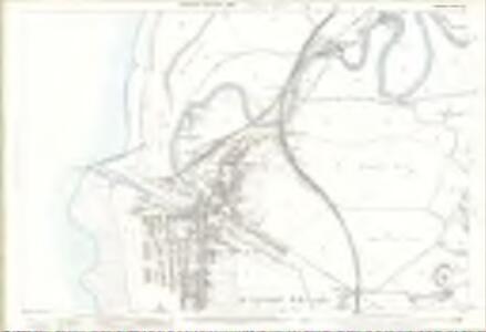 Ayrshire, Sheet  055.04 - 25 Inch Map