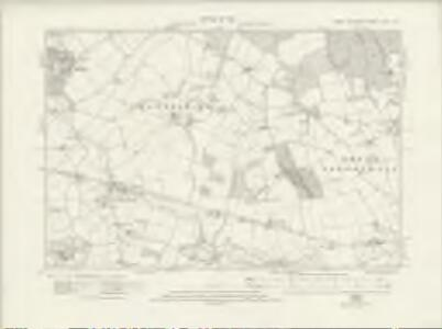 Essex nXXXV.NE - OS Six-Inch Map