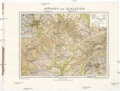 Mähren und Schlesien