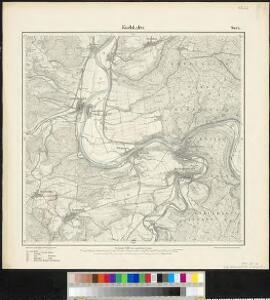 Meßtischblatt 2444 : Karlshafen, 1898