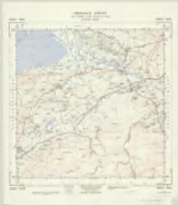 NS48 - OS 1:25,000 Provisional Series Map