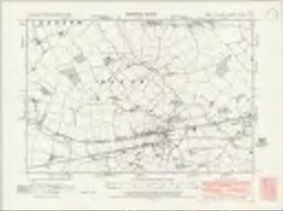 Essex nXXXIV.NE - OS Six-Inch Map