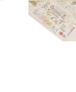 Insurance Plan of Sunderland: sheet 14-2