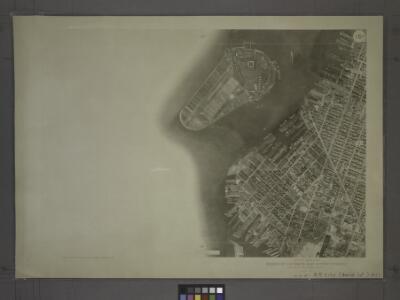 16A - N.Y. City (Aerial Set).