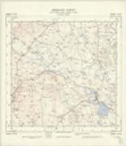 NY08 - OS 1:25,000 Provisional Series Map