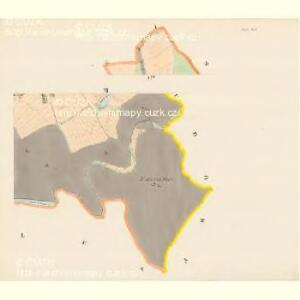 Plabm - c5820-1-006 - Kaiserpflichtexemplar der Landkarten des stabilen Katasters
