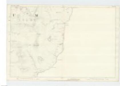 Argyllshire (Island of Rum), Sheet LXVII - OS 6 Inch map