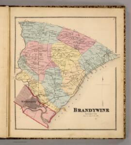Brandywine.