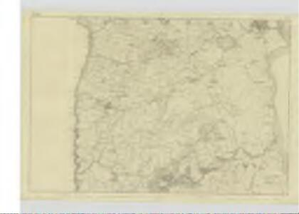 Wigtownshire, Sheet 9 - OS 6 Inch map