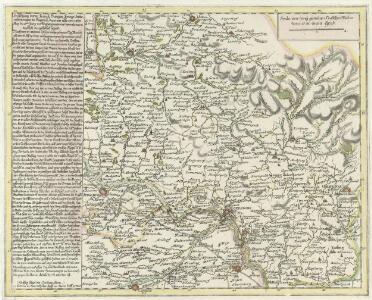 Fortsetzung deren Konigl. Hungar Kriegs Unternehmungen in Bayern darinen alle von 18sten May bis 9ten Juny vorbeygegangenen Operationen deutlich dargestellet seynd