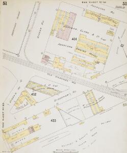 Insurance Plan of Belfast Vol. 2: sheet 51