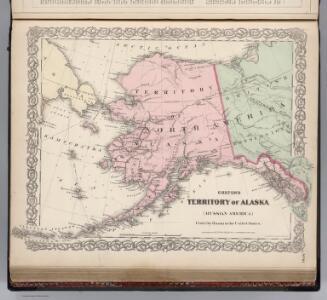 Territory of Alaska.