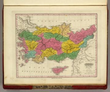 Asia Minor Antiqua.