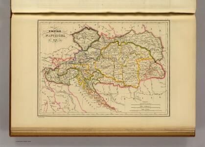 Empire d'Autriche.