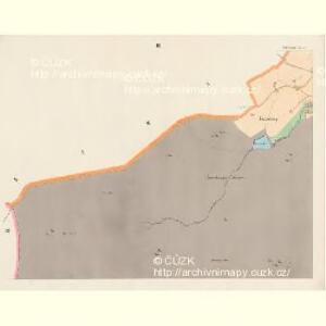 Natschung - c4936-1-003 - Kaiserpflichtexemplar der Landkarten des stabilen Katasters