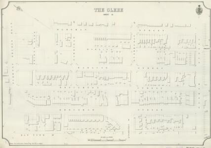 The Glebe, Sheet 13, 1890