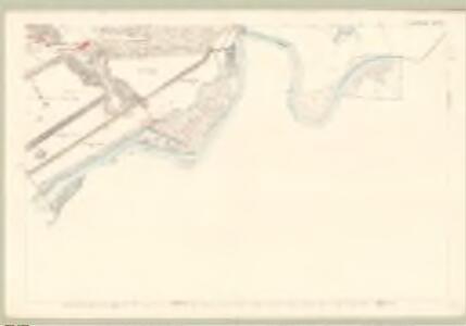 Perth and Clackmannan, Sheet CIX.3 (Aberdalgie) - OS 25 Inch map