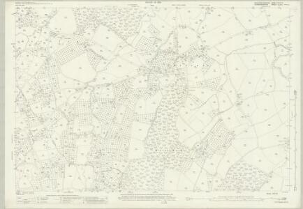 Gloucestershire XVII.13 (includes: Aston Ingham; Newent; Oxenhall) - 25 Inch Map