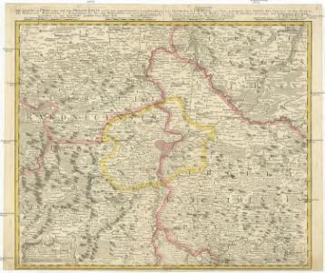 Die Gegend um Prag, oder, der alte Prager Kreys nebst den angränzenden Landschaften des Rakonizer, Boleslawer u. Kaurzimer Cr