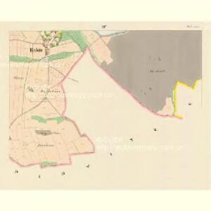 Babin (Babina) - c0048-1-003 - Kaiserpflichtexemplar der Landkarten des stabilen Katasters