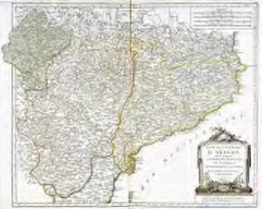 Etats de la couronne d'Aragon