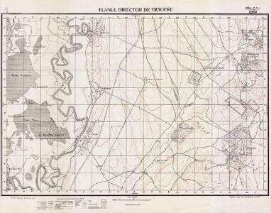 Lambert-Cholesky sheet 5365 (Fălciu)