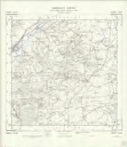 SU66 - OS 1:25,000 Provisional Series Map