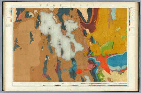 Utah Basin. (Geological)