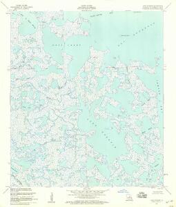 Lake Eugenie