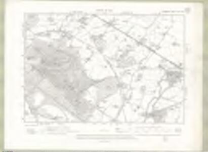 Ayrshire Sheet XVII.NW - OS 6 Inch map
