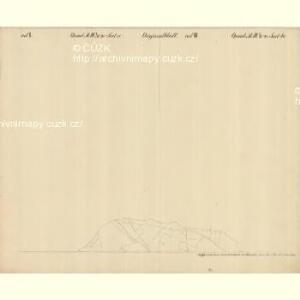 Unt. Radisch - m0520-1-006 - Kaiserpflichtexemplar der Landkarten des stabilen Katasters