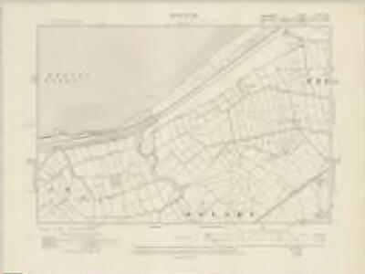 Lancashire CXVIII.SE - OS Six-Inch Map
