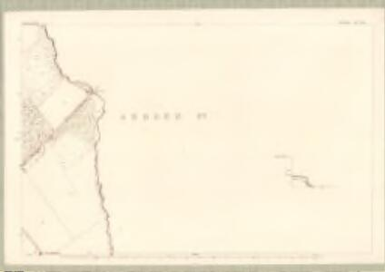 Perth and Clackmannan, Sheet CXXVI.5 (with inset CXXVI.1) (Dunblane) - OS 25 Inch map
