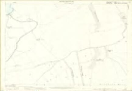 Linlithgowshire, Sheet  008.06 - 25 Inch Map