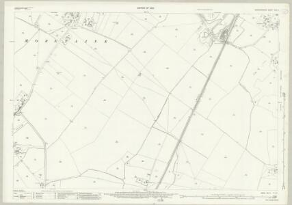 Bedfordshire XXI.2 (includes: Marston Moretaine; Stewartby) - 25 Inch Map