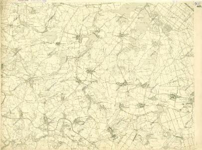 III. vojenské mapování 4453/2
