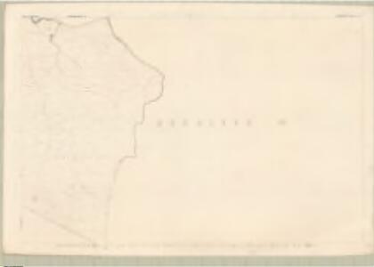 Ayr, Sheet LI.15 (Dailly) - OS 25 Inch map