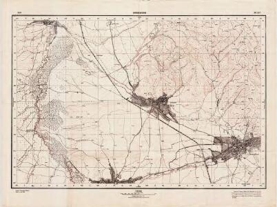 Lambert-Cholesky sheet 3969 (Ghiorghieni)