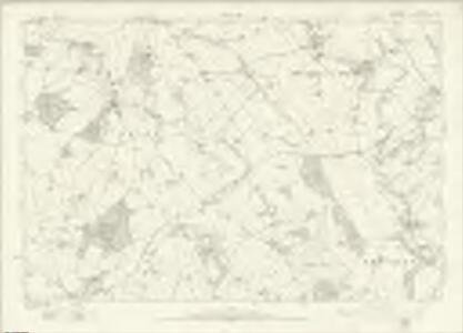 Staffordshire LXVI - OS Six-Inch Map