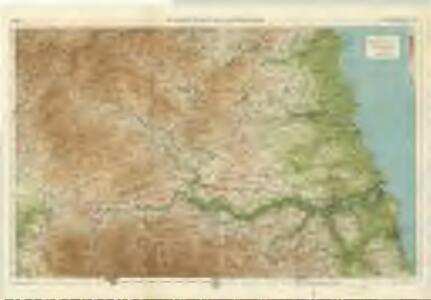 Northumberland, South, Sheet 2  - Bartholomew's