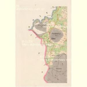Khaa - c3768-1-001 - Kaiserpflichtexemplar der Landkarten des stabilen Katasters
