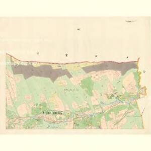 Mikuluwka - m1789-1-003 - Kaiserpflichtexemplar der Landkarten des stabilen Katasters