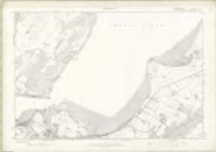 Inverness-shire - Mainland Sheet IV - OS 6 Inch map
